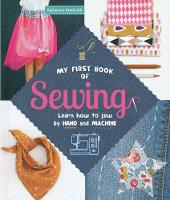 My First Book of Sewing (Paperback)