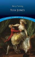 Tom Jones - Thrift Editions (Paperback)