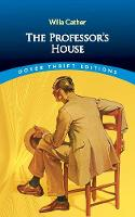 The Professor's House - Dover Thrift Editions (Paperback)
