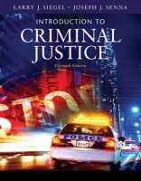 Introduction to Criminal Justice (Hardback)