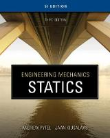 Engineering Mechanics: Statics - SI Version (Paperback)