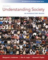 Understanding Society: An Introductory Reader (Paperback)