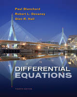 Differential Equations (Hardback)