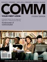 COMM 2008 Edition (with Access Bind-In Card)