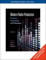 Modern Radio Production (Paperback)