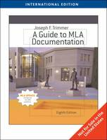 A Guide to MLA Documentation (Paperback)