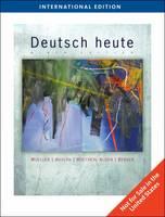 Deutsch Heute (Paperback)