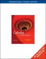 Calculus: An Applied Approach (Paperback)