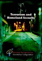 Terrorism and Homeland Security: Current Perspectives from InfoTrac (Paperback)