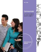 Communicate!, International Edition (Paperback)
