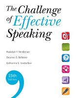 The Challenge of Effective Speaking (Paperback)