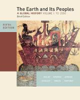 The Earth and its Peoples: Volume I (Paperback)