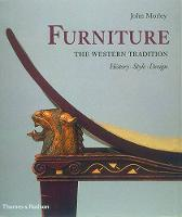 Furniture: The Western Tradition: History, Style, Design (Hardback)