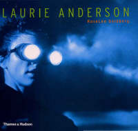 Laurie Anderson (Hardback)