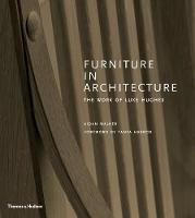 Furniture in Architecture