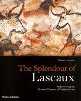 Splendour of Lascaux (Hardback)