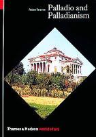 Palladio and Palladianism - World of Art (Paperback)