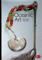 Oceanic Art - World of Art (Paperback)