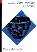 20th Century Ceramics - World of Art (Paperback)