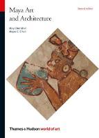 Maya Art and Architecture - World of Art (Paperback)