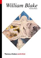 William Blake - World of Art (Paperback)