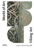 Viking Art - World of Art (Paperback)
