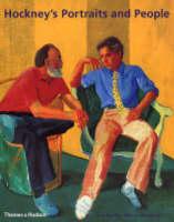 Hockney's Portraits and People (Hardback)