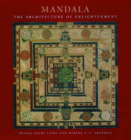 Mandala: The Architecture of Enlightenment (Paperback)
