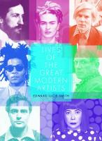 Lives of the Great Modern Artists (Paperback)