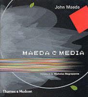 Maeda @ Media (Paperback)