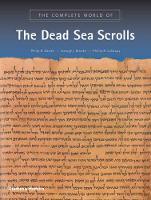 Complete World of the Dead Sea Scrolls