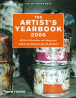 Artist's Yearbook 2006-2007 (Paperback)