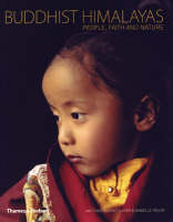 Buddhist Himalayas: People, Faith and Nature (Paperback)
