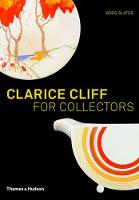 Clarice Cliff for Collectors (Paperback)