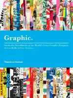 Graphic: Inside the Sketchbooks of the World's Great Graphic Designers (Paperback)