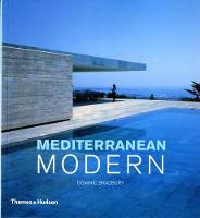 Mediterranean Modern (Paperback)