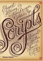 Scripts: Elegant Lettering from Design's Golden Age (Paperback)