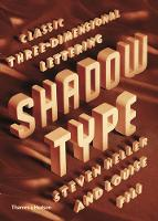Shadow Type: Classic Three-Dimensional Lettering (Paperback)