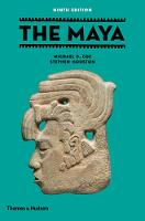 The Maya - Ancient Peoples and Places (Paperback)