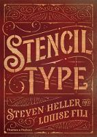 Stencil Type (Paperback)