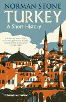 Turkey: A Short History (Paperback)
