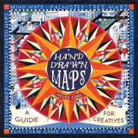 Hand-Drawn Maps: A Guide for Creatives (Paperback)