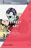 Street Art (Art Essentials)