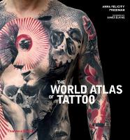 4383d64f9 Books on Tattoos, piercings & body art | Waterstones