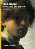 Rembrandt: Substance and Shadow - New Horizons (Paperback)