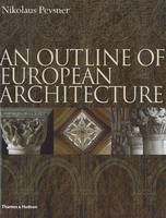 An Outline of European Architecture (Hardback)