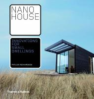 Nano House: Innovations for Small Dwellings (Hardback)