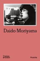 Daido Moriyama - Photofile (Paperback)