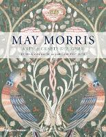 May Morris: Arts & Crafts Designer (Hardback)