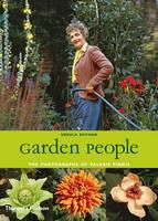 Garden People: Valerie Finnis and the Golden Age of Gardening (Hardback)